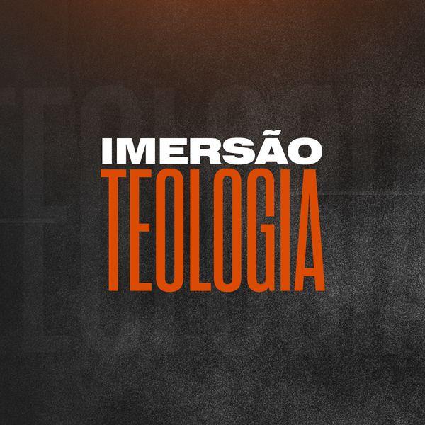 Imagem principal do produto Imersão Teologia