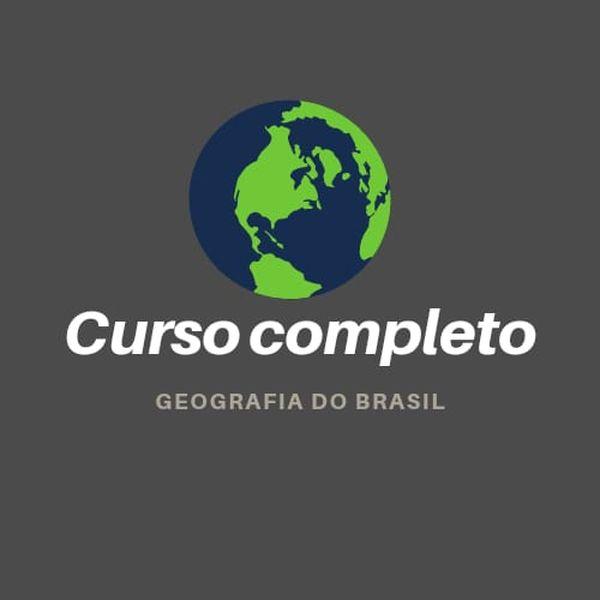 Imagem principal do produto Geografia do Brasil para concurso público!! Imperdível!! Não pode faltar na sua coleção!!