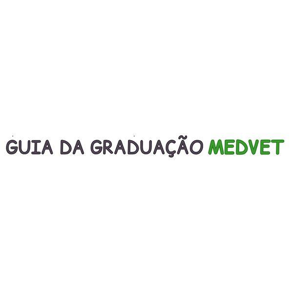 Imagem principal do produto GUIA DA GRADUAÇÃO MEDVET