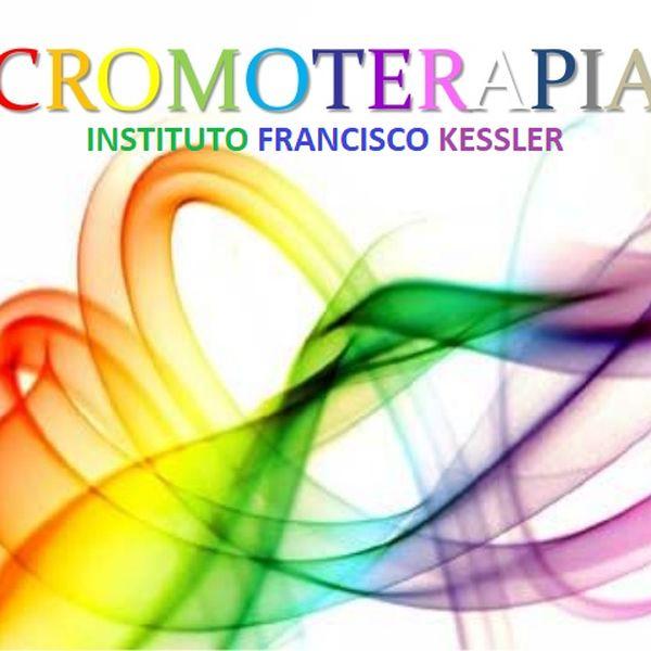 Imagem principal do produto Cromoterapia