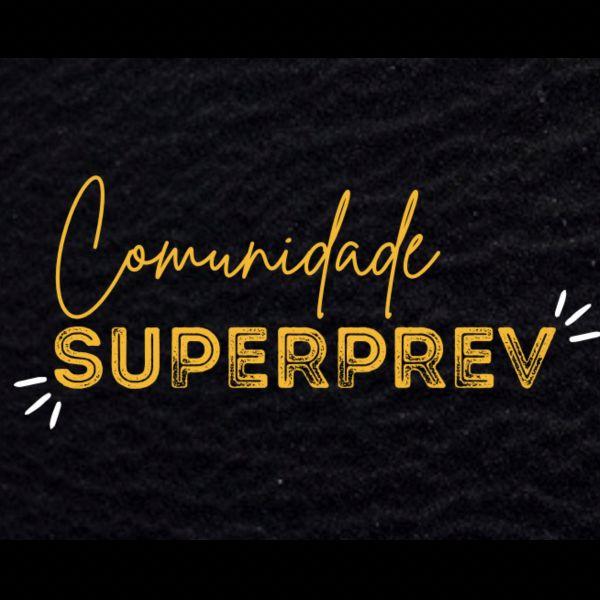 Imagem principal do produto Comunidade SUPERPREV S/A