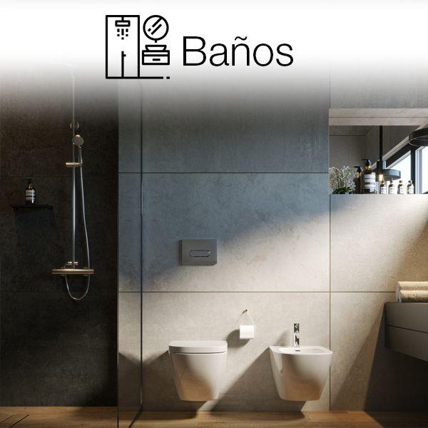 Imagem principal do produto Advanced Bathroom Design. Taught by Architects.