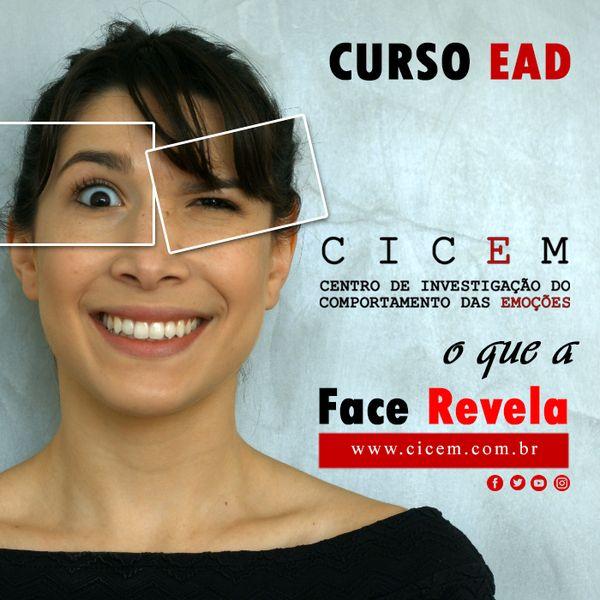 Imagem principal do produto Curso - Fundamentos da Expressão Facial da Emoção