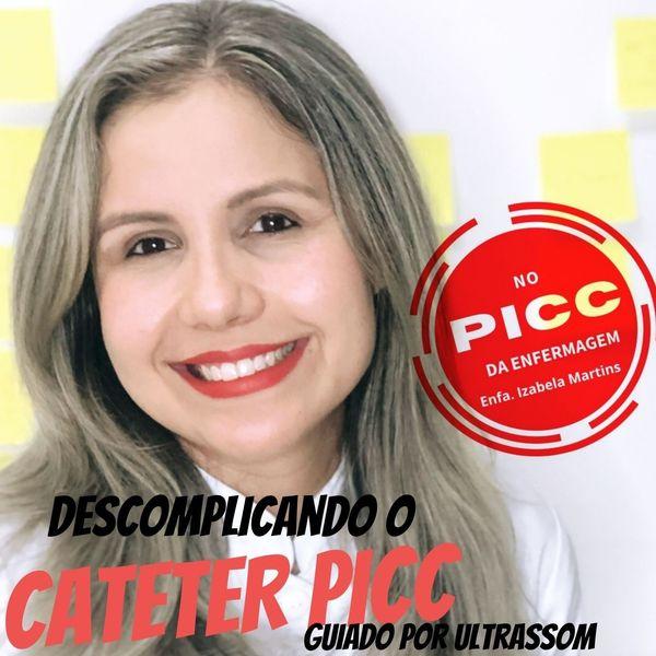 Imagem principal do produto DESCOMPLICANDO O CATETER PICC GUIADO POR ULTRASSOM