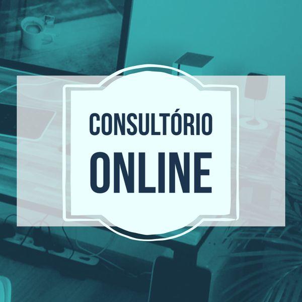 Imagem principal do produto Curso Consultório Online - Um guia completo para você exercer a telemedicina