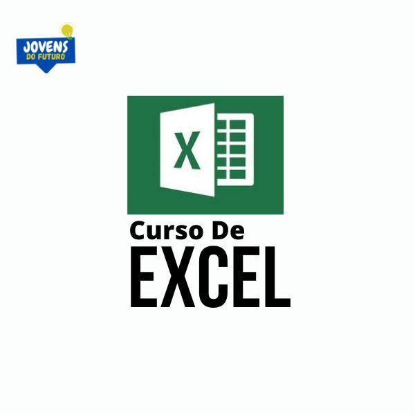 Imagem principal do produto Curso Excel Básico