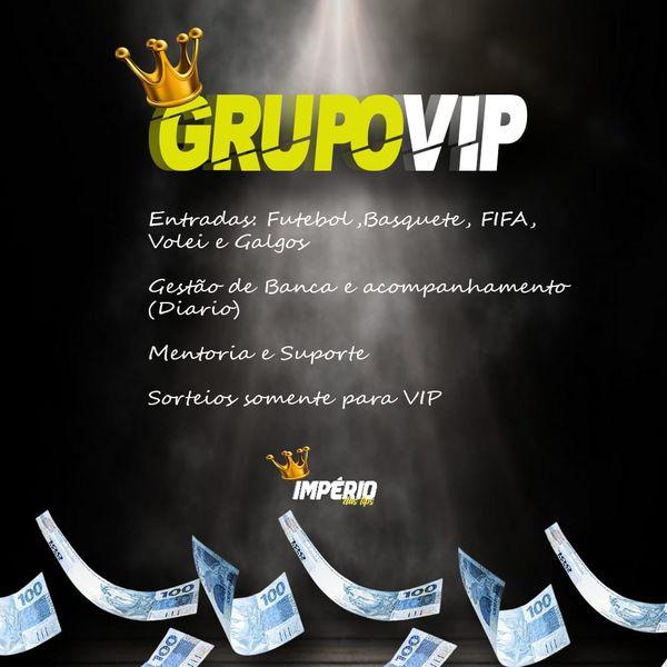 Imagem principal do produto Império das Tips VIP