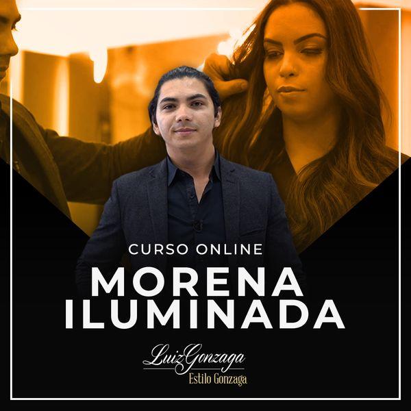 Imagem principal do produto Curso Morena Iluminada no Estilo Gonzaga