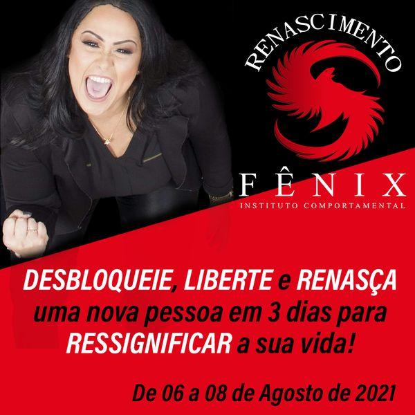 Imagem principal do produto Leader Training Renascimento Fênix