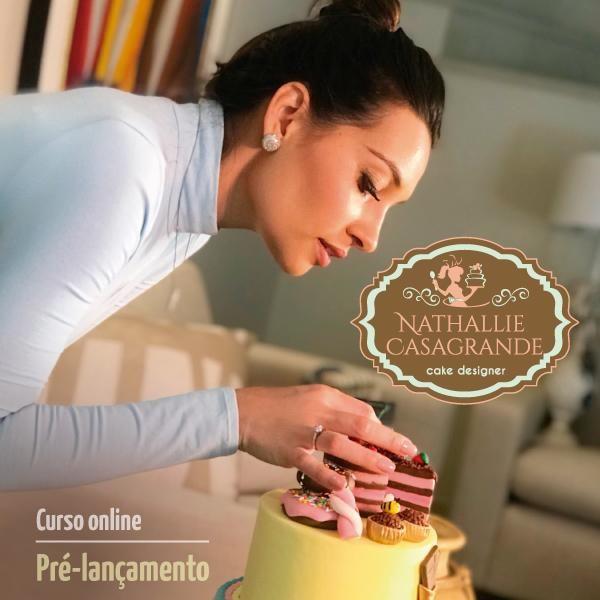 Imagem principal do produto Curso Especial da Nat Casagrande
