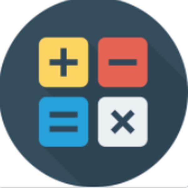 Imagem principal do produto Calculadora Inteligente Infantil