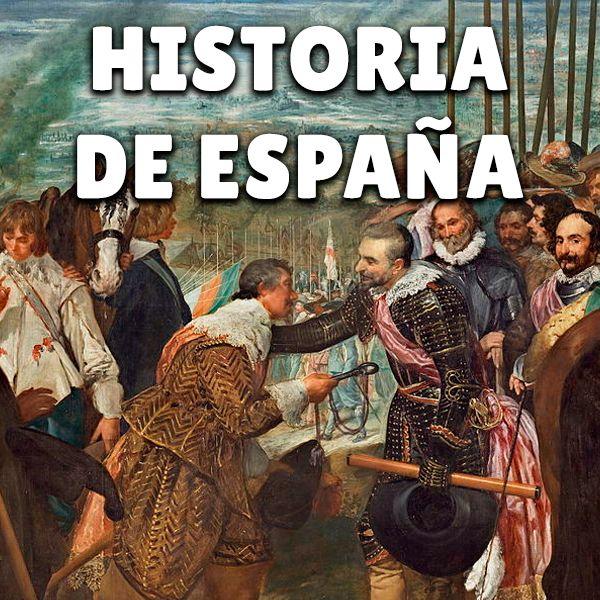 Imagem principal do produto Curso de historia de España