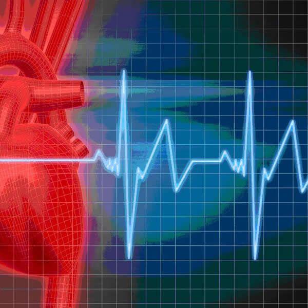 Imagem principal do produto Eletrocardiograma para Técnicos e Auxiliares de Enfermagem
