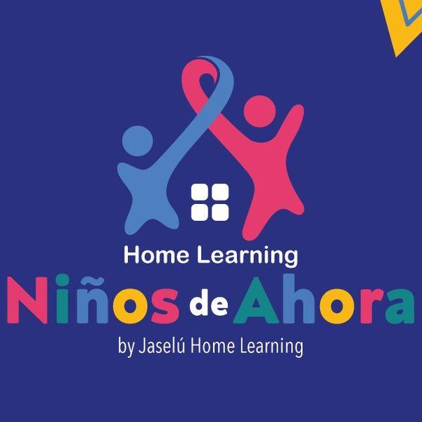 Imagem principal do produto  Home_Learning_Jaselu
