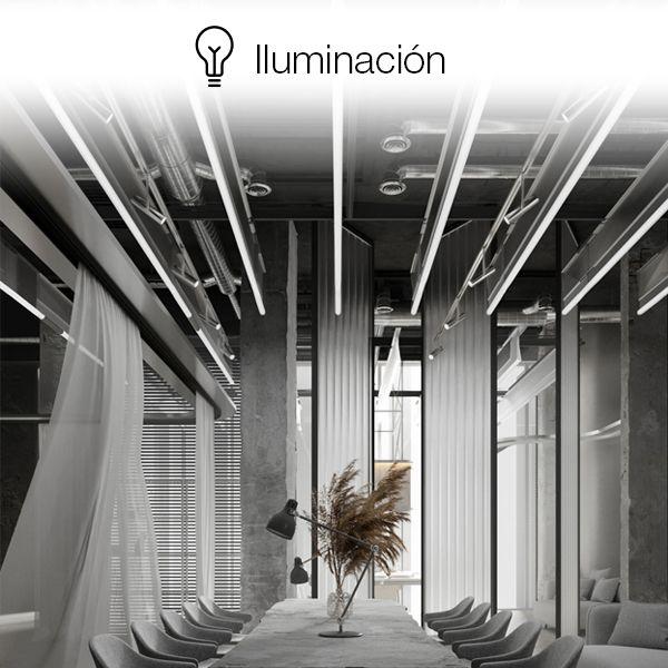 Imagem principal do produto Curso de Iluminación para Arquitectura e Interiorismo