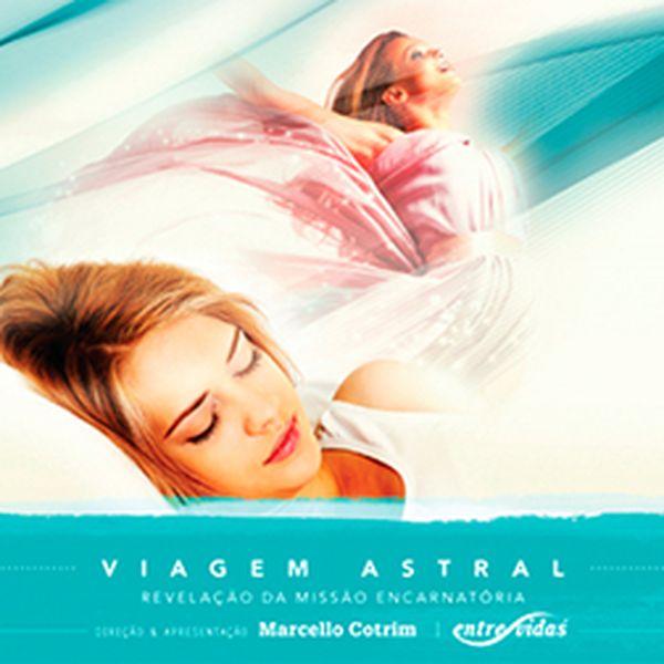 Imagem principal do produto CD DIGITAL  - VIAGEM ASTRAL