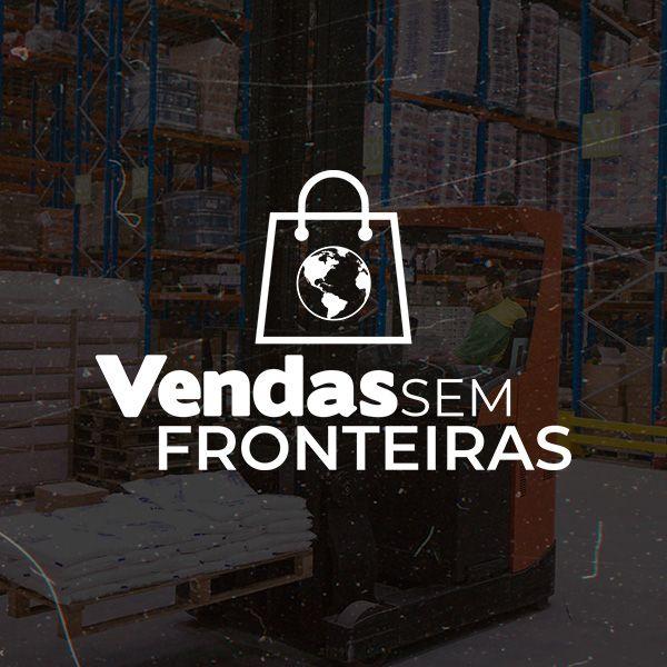 Imagem principal do produto Curso Vendas Sem Fronteiras 2.0