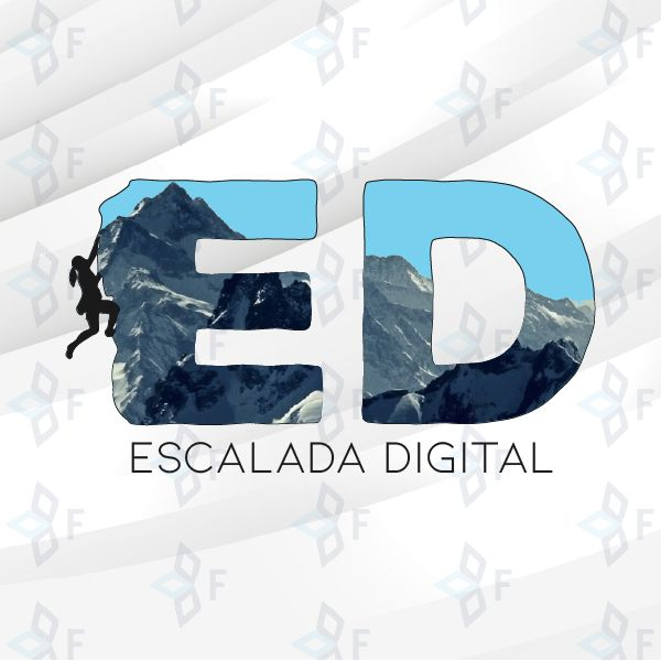 Imagem principal do produto Escalada Digital