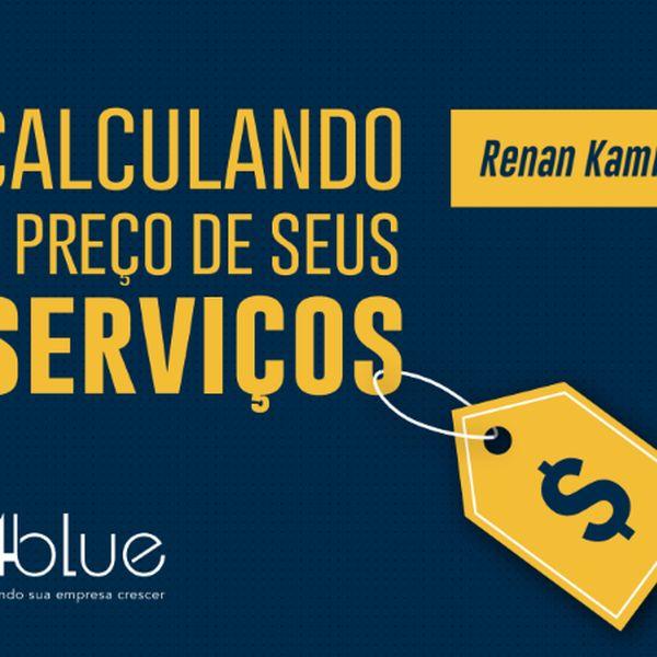 Imagem principal do produto Calculando o preço de seus serviços.