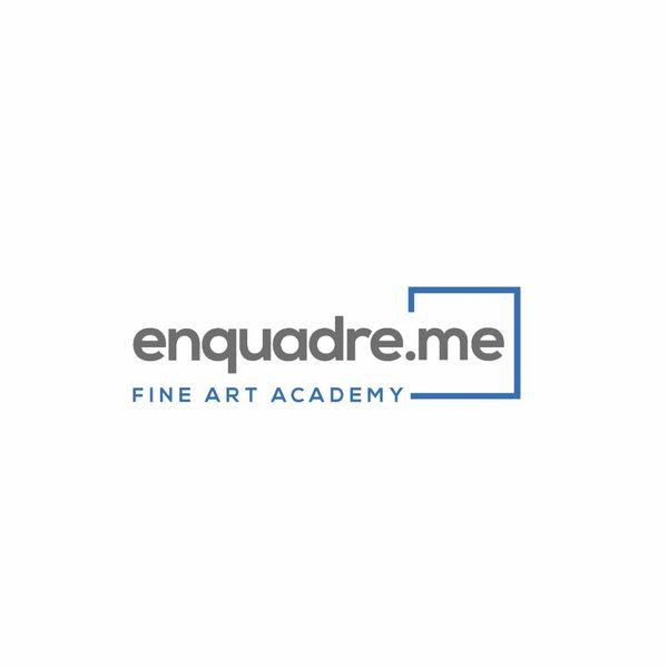 Imagem principal do produto ENQUADREME FINE ART ACADEMY