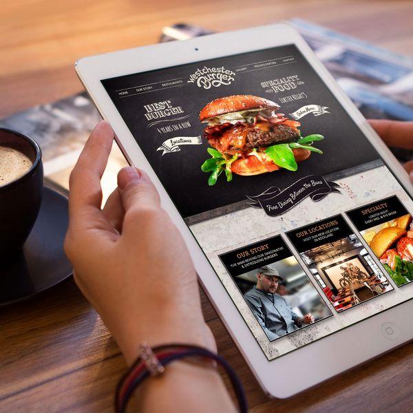 Imagem principal do produto 100 Modelos de Anúncios Gastronômicos - Editavéis