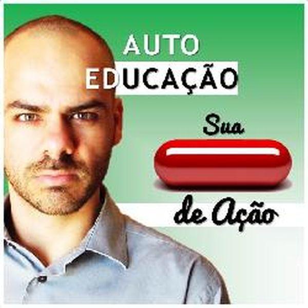 Imagem principal do produto AUTOEDUCAÇÃO, O CURSO