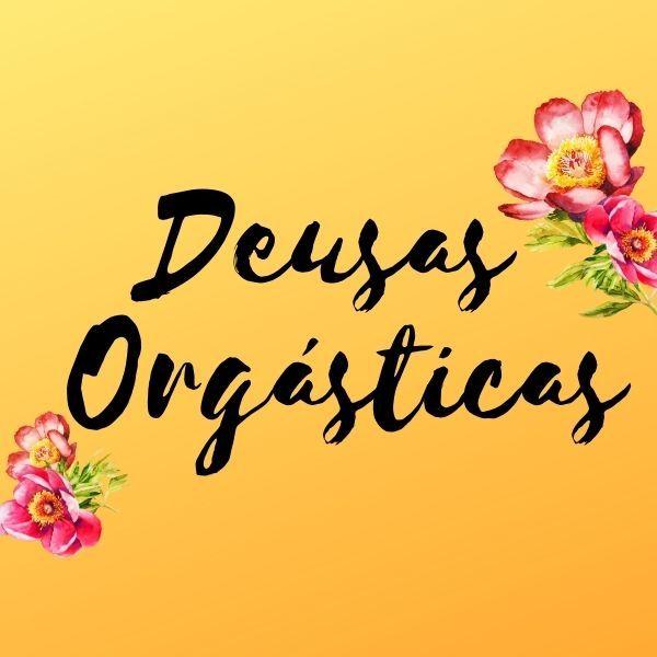 Imagem principal do produto DEUSAS ORGÁSTICAS - Sexualidade, Prazer e Tantra