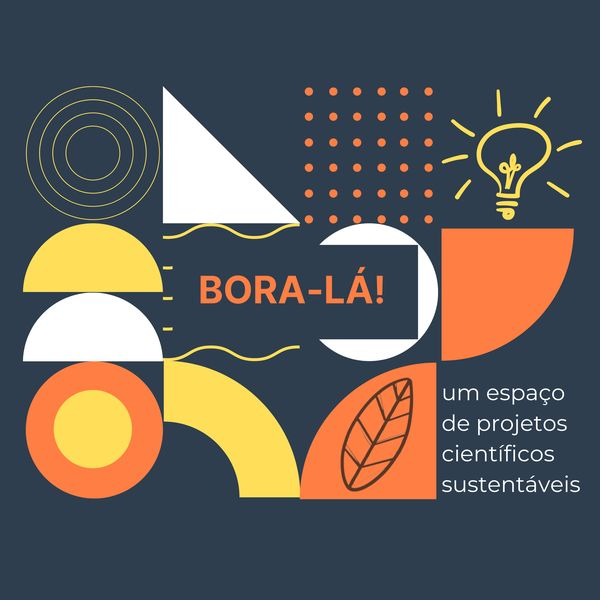 Imagem principal do produto Workshop Imersivo Bora-Lá!