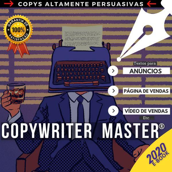 Imagem principal do produto Copywriter Master
