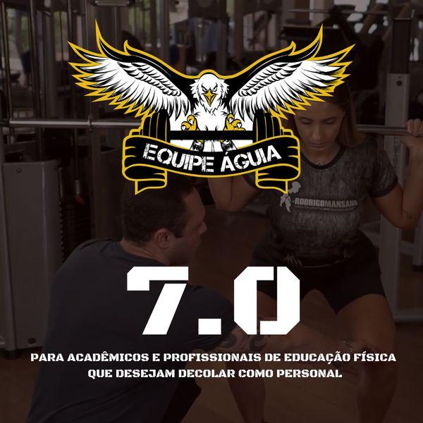Imagem principal do produto Equipe Águia 7.0