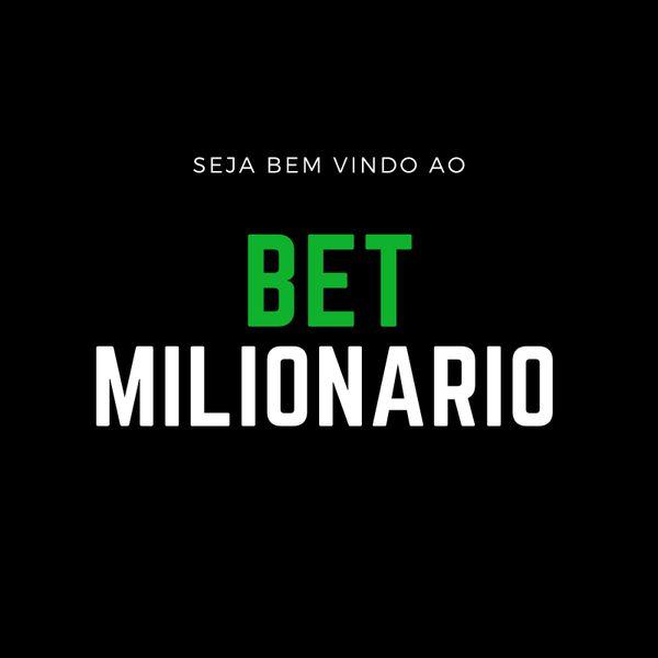 Imagem principal do produto BetMilionário