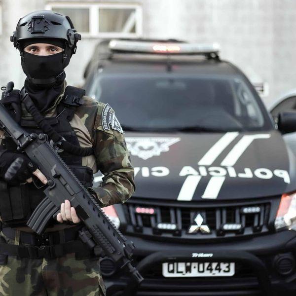 Imagem principal do produto Apostila  Polícia Civil Da Paraíba 2021 +Bônus!!