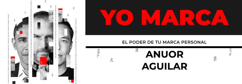 YO MARCA: Certificación en Marca Personal