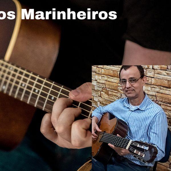 Imagem principal do produto AULA EM VÍDEO MARCHA DOS MARINHEIROS