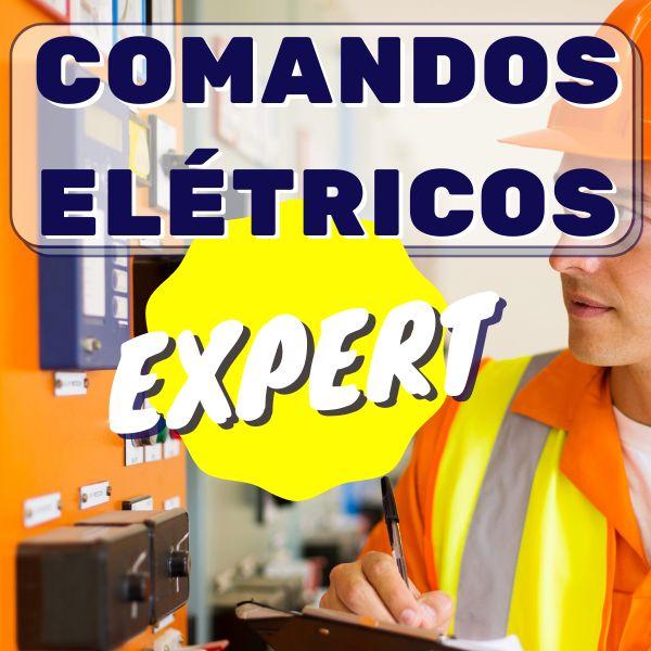 Imagem principal do produto EXPERT em Comandos Elétricos