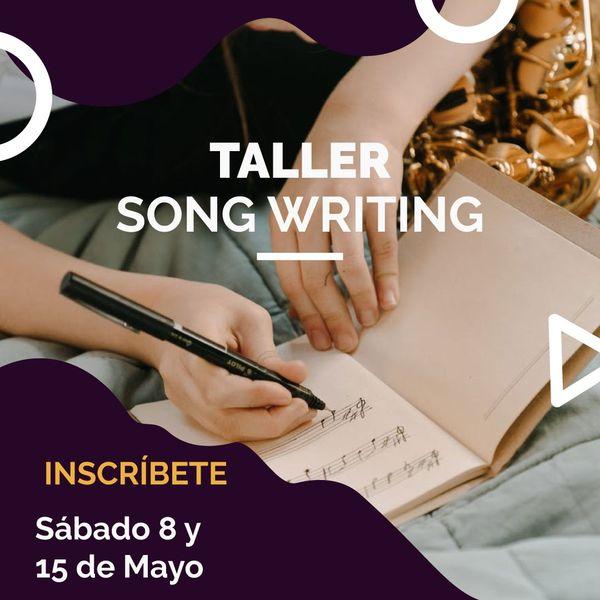 Imagem principal do produto 3 pilares fundamentales para escribir una canción sin importar si te falta la música o la letra