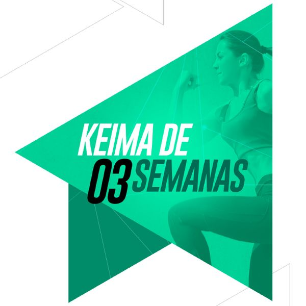 Imagem principal do produto Keima de 3 Semanas
