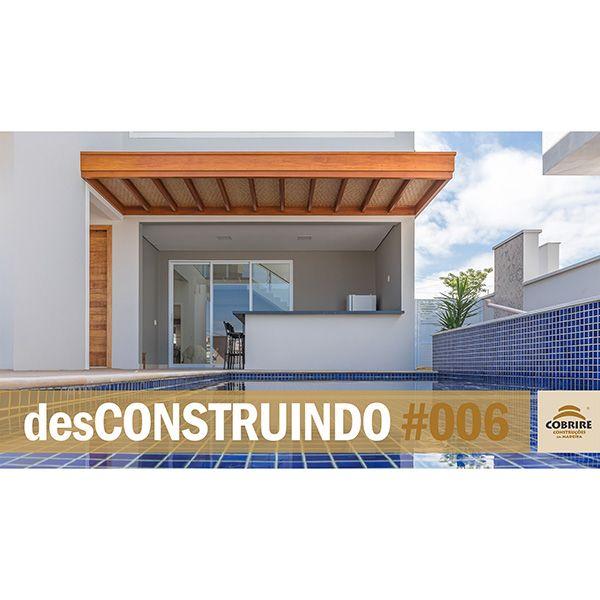 Imagem principal do produto desCONSTRUINDO 006