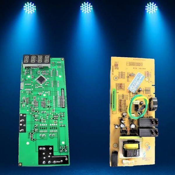 Imagem principal do produto Curso de Reparo em Placas de Microondas