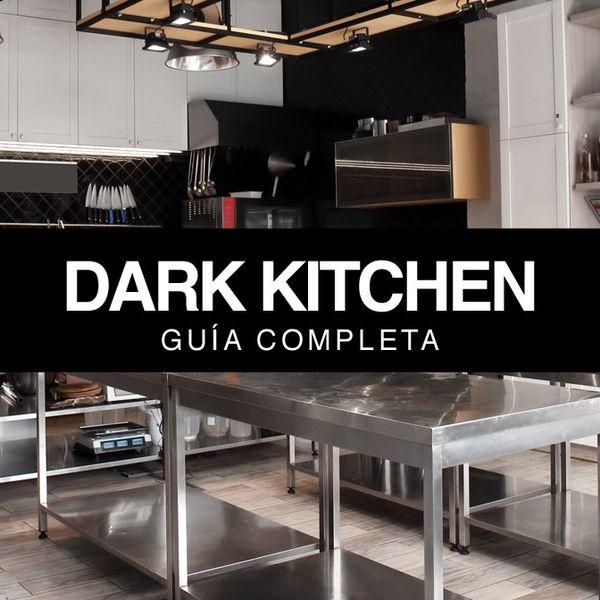Imagem principal do produto creación de activos - cocina cerrada