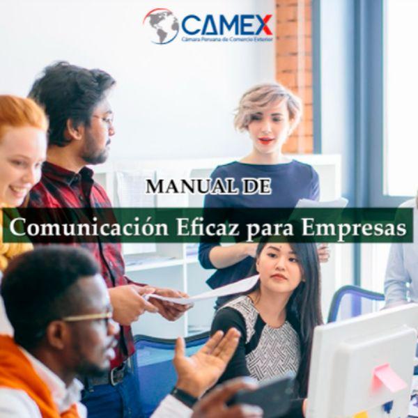 Imagem principal do produto Comunicación Eficaz para Empresas