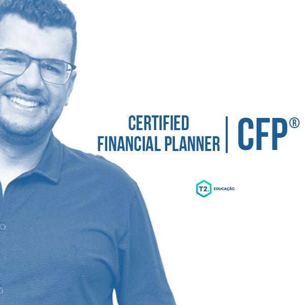 Imagem principal do produto CFP® - CERTIFIED FINANCIAL PLANNER