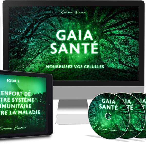 Imagem principal do produto Gaia Santé