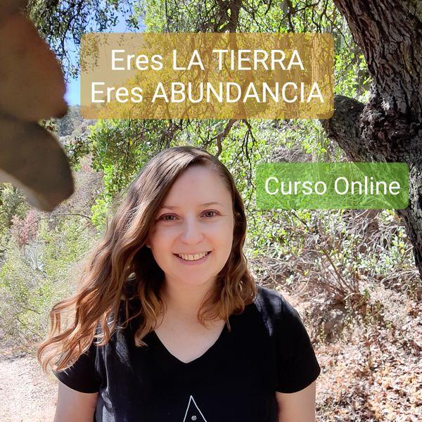 Imagem principal do produto Eres La Tierra. Eres Abundancia.