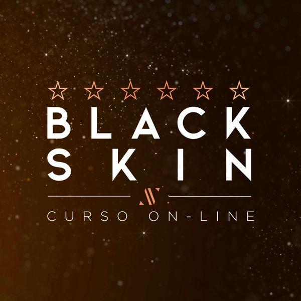 Imagem principal do produto BLACK SKIN por ANA VEIGA