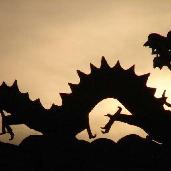 Imagem principal do produto Dragon - Seu treinamento diário