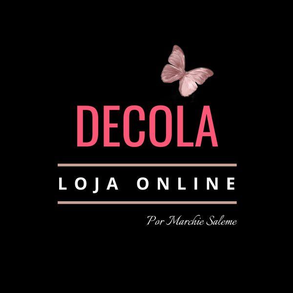 Imagem principal do produto Decola loja online