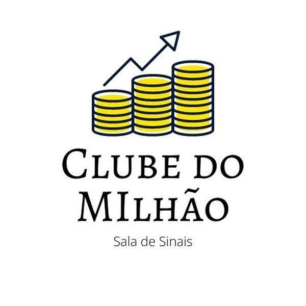 Imagem principal do produto Clube Do Milhão