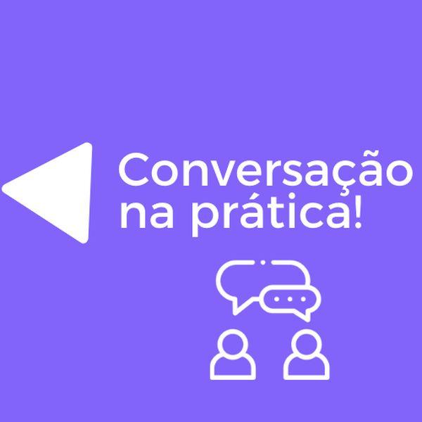 Imagem principal do produto Domine a Conversão e Pronúncia (PROMOÇÃO!)
