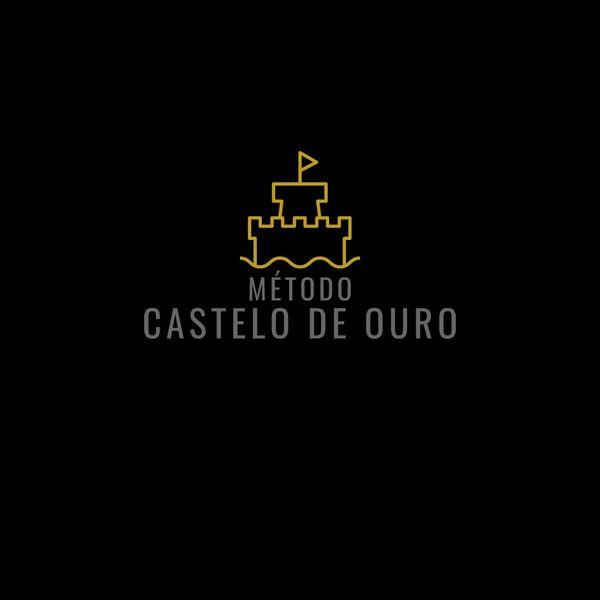 Imagem principal do produto Método Castelo de Ouro